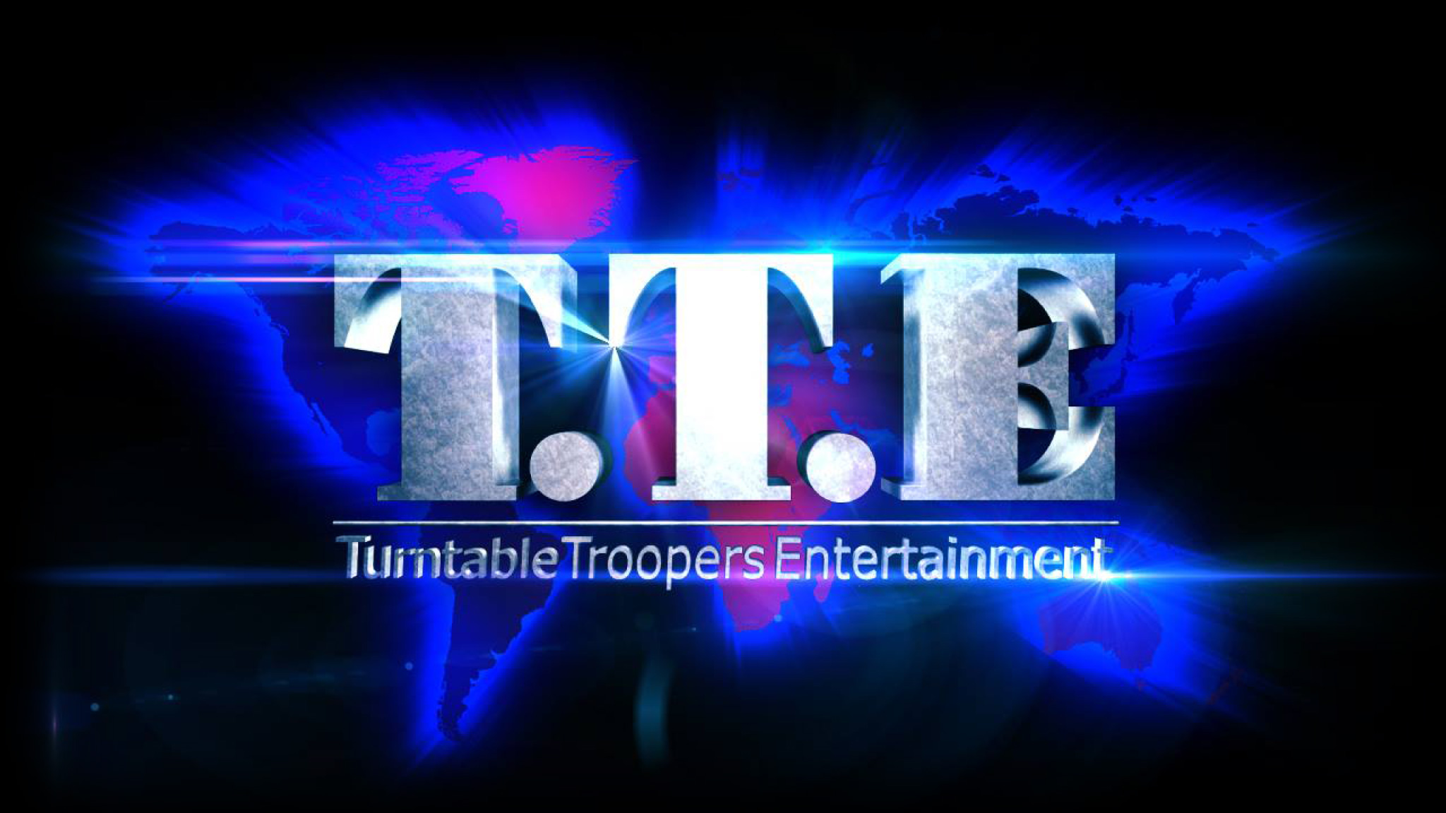 Turntable Troopers ENT.